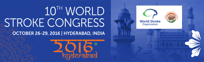 10th World Stroke Congress